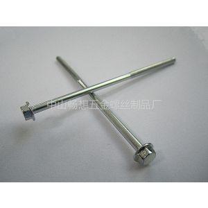 中山标准件生产厂家 珠海紧固件厂家 江门螺丝生产厂家