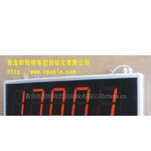 供应大屏幕计数器,工业计数器,高清,高亮,精准,实时
