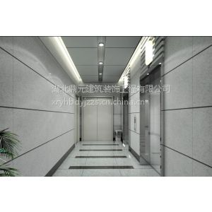 供应湖北电梯间精装修施工,工程案例:武汉宏城金都门窗幕墙精装修施工