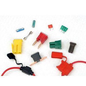 平插式保险丝、背包式保险丝、迷你型背包式保险丝