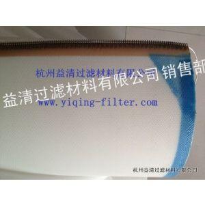 供应污泥脱水压滤机配套滤布滤带