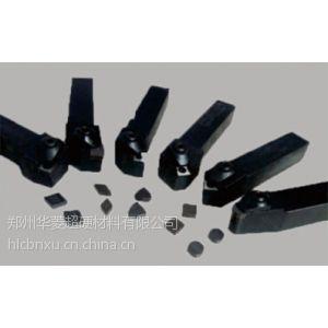 供应热处理后钢件精加工专用数控刀具(硬度高,耐磨)