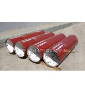 供应供应陶瓷耐磨钢管  山东陶瓷耐磨管基地  价格低廉