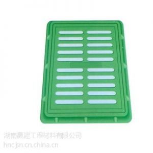 供应郴州水沟盖板、郴州复合水沟盖、郴州树脂盖板