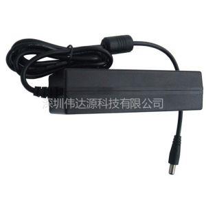 供应深圳伟达源24V4A桌面式电源适配器批发