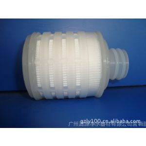 供应PP聚丙烯折叠滤芯|微孔膜折叠滤芯|折叠滤芯批发