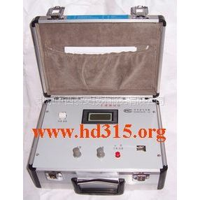 供应土壤测试仪/土肥测量仪(国产) 型号:BJK1-TFYR库号:M180773