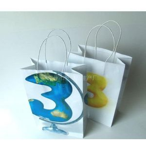 供应牛皮纸袋,手提纸袋,环境纸袋,购物纸袋