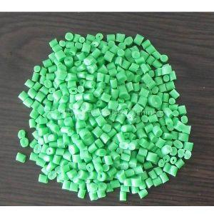 供应绿色母粒 彩色母粒