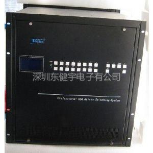 供应SUPER VGA矩阵主机