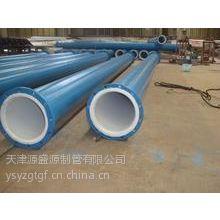 供应内外涂环氧钢塑复合管厂家