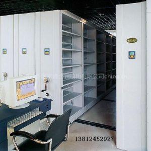 供应江苏智能型电脑密集架、电动密集柜