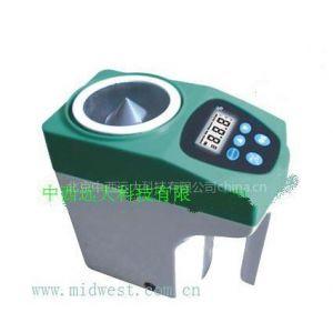 供应中西##粮食水份测量仪型号:CN61M/8988 库号:M300975