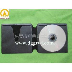 供应方形4片装CD包内页、CD内页袋