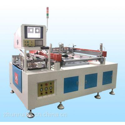 CCD影像对位全自动丝印机(ZR-620)线路板,不锈钢板等平面丝网印刷