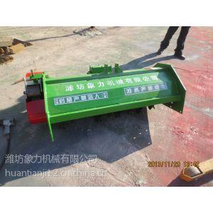 供应土豆打秧机 加重型秸秆还田机1.1米