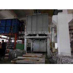供应铝合金时效处理炉