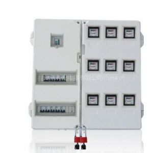 供应SMC电表箱 新型玻璃钢电表箱尺寸