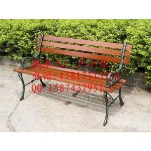 供应广场休闲椅,户外木制休息椅,钢木公园椅厂家