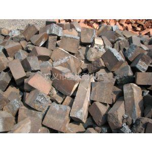 长期供应各种废镁铬砖(图)
