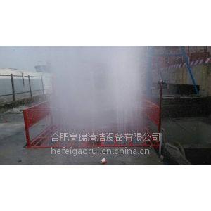 供应山西太原煤矿车专用洗轮机18856078394