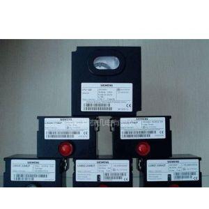 LOA、 LMG  、LGB系列燃油燃烧器程控器
