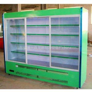 供应保鲜点菜柜,蔬菜水果保鲜柜,保鲜展示柜