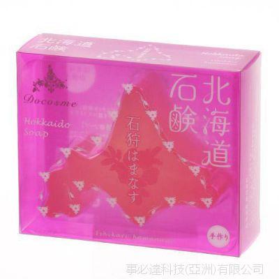 北海道玫瑰肥皂