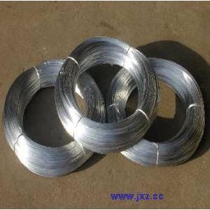 供应热镀锌钢丝(0.8mm-4.5mm)