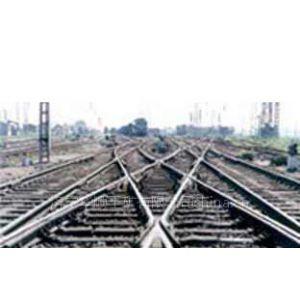 供应对称组合道岔/轻轨道岔铁路道岔