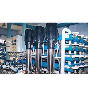 哈尔滨工业大型反渗透设备,哈尔滨电厂纯净水设备