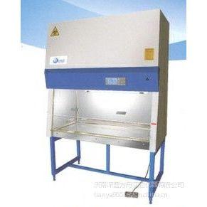 供应江西二级生物安全柜生产厂家,南昌双人生物安全柜厂家报价