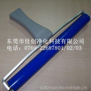供应东莞粘尘滚筒/深圳粘尘滚轮/机用滚筒生产厂家6寸12寸