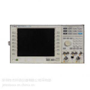 长期回收 安捷伦 Agilent 手机综合测试仪8960系列 E5515C 支持TD-SCD销售维