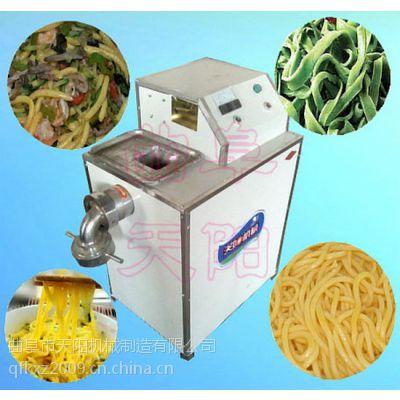 供应玉米面条加工机械,自熟玉米面条机
