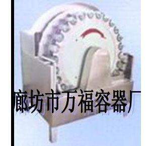 供应半自动洗瓶机设备洗瓶机厂家