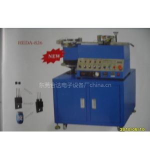 供应 晶体管磁环组装机