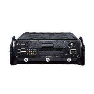供应安联锐视D5704车载硬盘录像机