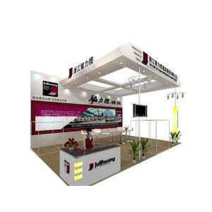供应第七届中国厦门国际佛事用品展览会展览设计搭建