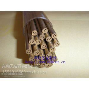 供应批发销售打孔机用电极铜管