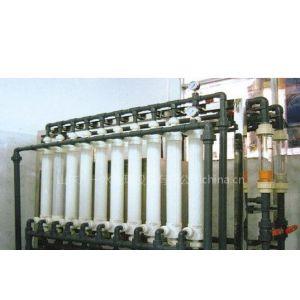 供应专门供应长江地区矿泉水处理设备