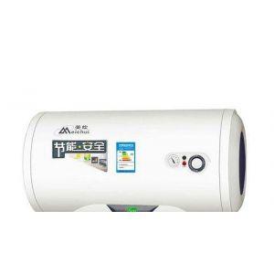 供应美炊电热水器机械温显(防电墙)