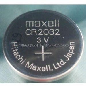 供应原装万胜锂电池CR2032
