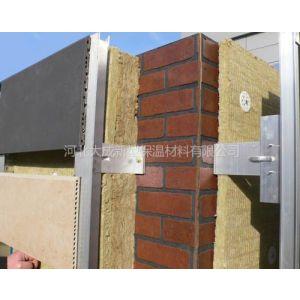 供应隔热隔音岩棉板生产厂家-价格-外墙岩棉板报价