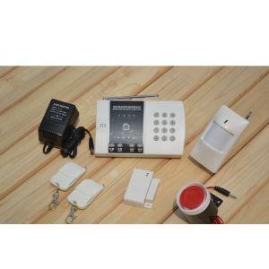 供应思科瑞8防区智能电话报警器