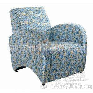 供应布艺单人沙发 酒店沙发 会所沙发椅 迷你小沙发