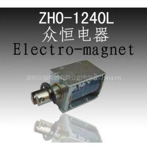 小家电豆浆机用电磁铁solenoids电磁阀螺线管