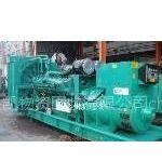 供应柴油发电机组回收 二手发电机组回收