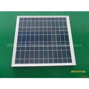 供应25W太阳能层压板,太阳能电池板组件