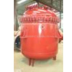 供应甘肃标准闭式搪瓷反应釜/搪瓷反应釜供应价格